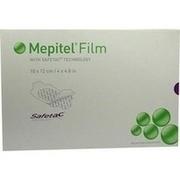 MEPITEL Film Folienverband 10x12 cm