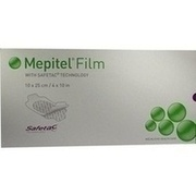 MEPITEL Film Folienverband 10x25 cm