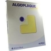 ALGOPLAQUE 20x20 cm flexib.Hydrokolloidverb.