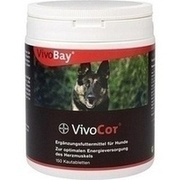 VIVOBAY VivoCor Tabletten f.Hunde