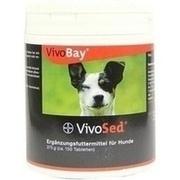 VIVOBAY VivoSed Tabletten f.Hunde