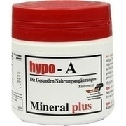 HYPO A Mineral plus Kapseln