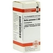 BELLIS PERENNIS C 200 Globuli