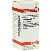 CAMPHORA C 30 Globuli