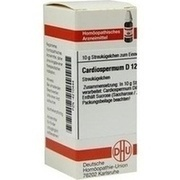 CARDIOSPERMUM D 12 Globuli