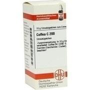 COFFEA C 200 Globuli