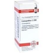COLOCYNTHIS C 200 Globuli