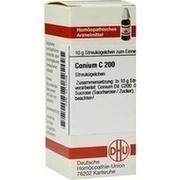 CONIUM C 200 Globuli