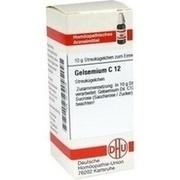 GELSEMIUM C 12 Globuli