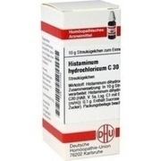 HISTAMINUM hydrochloricum C 30 Globuli
