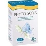 PHYTO SOYA 35 mg Kapseln
