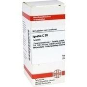 IGNATIA C 30 Tabletten