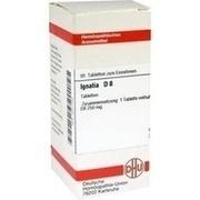 IGNATIA D 8 Tabletten