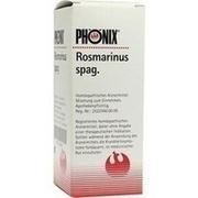 PHÖNIX ROSMARINUS spag.Mischung