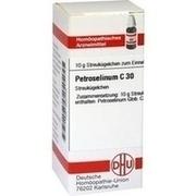 PETROSELINUM C 30 Globuli