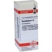 SYMPHYTUM C 6 Globuli