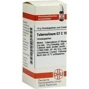 TUBERCULINUM GT C 1000 Globuli