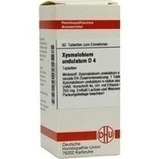 XYSMALOBIUM undulatum D 4 Tabletten