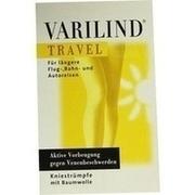 VARILIND Travel 180den AD XS BW schwarz