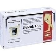 GELENK DUO Pharma Nord Dragees