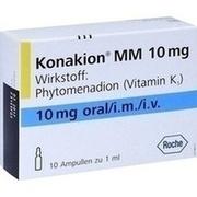 KONAKION MM 10 mg Lösung