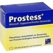 PROSTESS Weichkapseln