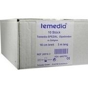 GIPSBINDE Temedia spezial 16 cmx3 m