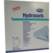HYDROSORB Wundverband 10x10 cm