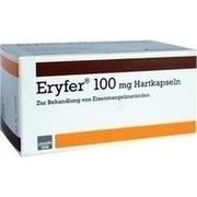 ERYFER 100 Hartkapseln