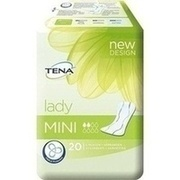 TENA LADY mini Einlagen