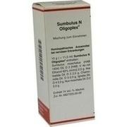 SUMBULUS N Oligoplex Liquidum