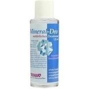 ATABA Mineral Deo Pumpspray Ersatzpackung