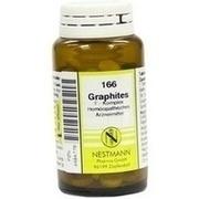 GRAPHITES F Komplex Tabletten Nr.166