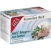 H&S Magentee Filterbeutel