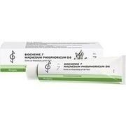 BIOCHEMIE 7 Magnesium phosphoricum D 6 Creme