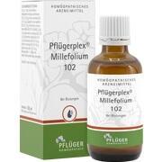 PFLÜGERPLEX Millefolium 102 Liquidum