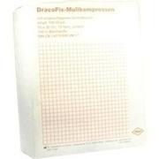 DRACOFIX OP-Kompressen 10x20 cm unsteril 12fach