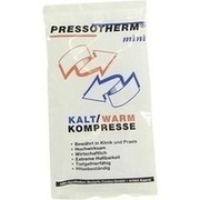 PRESSOTHERM Kalt-Warm-Kompr.mini 8,5x14,5 cm