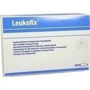 LEUKOFIX Verbandpfl.2,5 cmx9,2 m Polykern