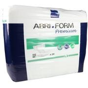 ABRI Form large extra Air plus