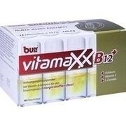 BUER VITAMAXX Trinkfläschchen