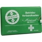 SENADA Verbandkasten minimal DIN 13157