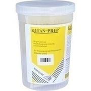 KLEAN-PREP Kunststoff Shaker Plv.z.H.e.L.z.Einn.