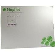 MEPITEL Silikon Netzverband 20x30 cm steril