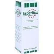 ESBERITOX mono Tropfen
