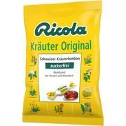 RICOLA o.Z.Beutel Kräuter Bonbons