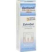 DENTOMIT Zahngel