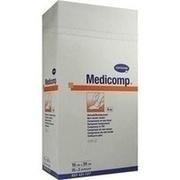MEDICOMP Kompressen 10x20 cm steril