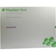 MEPILEX Heel Schaumverband 13x20 cm steril
