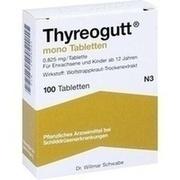 THYREOGUTT mono Tabletten